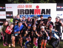 ★かおりの【My Road to IRONMAN】★